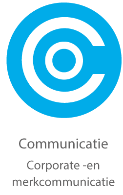 Communicatie Corporate -en merkcommunicatie