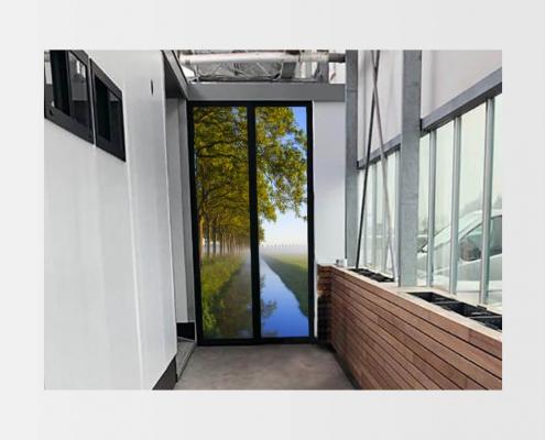 Studio Baat - Allgreen